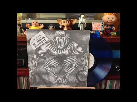 "The Faction - ""No Hidden Messages"" LP (1983) Full Album"