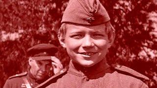 #Бессмертный #полк нашей памяти. #Детям-героям #Великой #Отечественной #войны посвящается