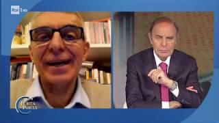 La Storia Del Dottor Pierdante Piccioni - Porta A Porta 25/03/2020