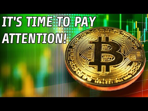 Bitcoin   3 Reasons Why It's Time To Pay Attention