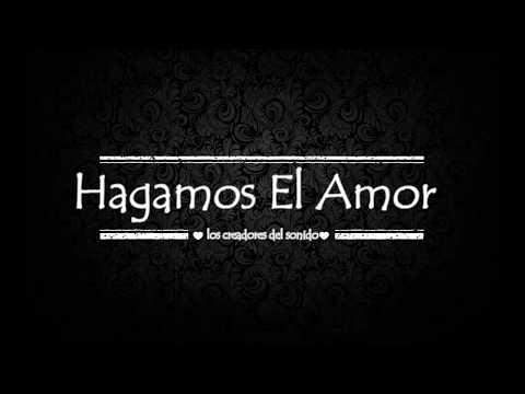 CHIQUITO TEAM BAND - Hagamos El Amor [Official Audio]
