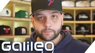 So wurde die Baseball-Cap zum Hit | Galileo | ProSieben
