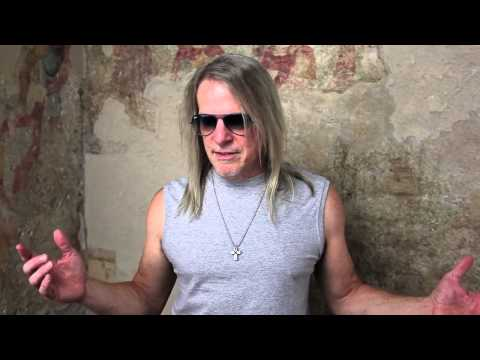 Steve Morse on Jon Lord