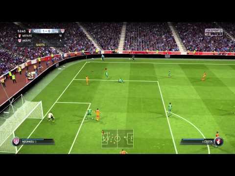 The Dream ft. Karim Benzema Episode 2