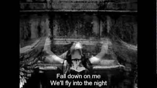 Holyhell The Fall (lyrics).mpg