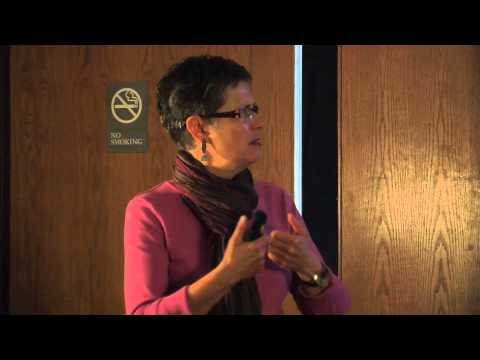 Bridging Art and Science: Rebecca Kamen at TEDxChristiansburg