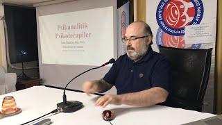 """Uz. Dr. Tahir Özakkaş-""""Psikanalitik Psikoterapiler"""" Söyleşisi"""