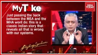 Nirav Modi Case Reveals All That Is Wrong With India Systems | My Take - Rajdeep Sardesai