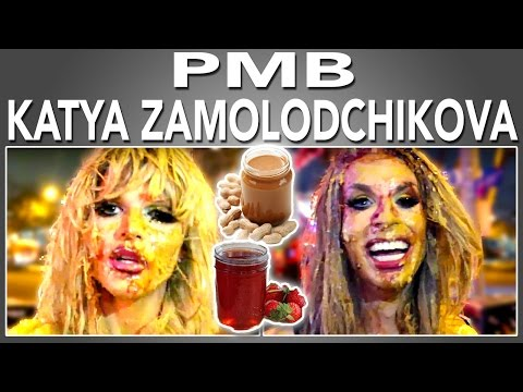 PMB: s2ep4 w/ Katya Zamosomethingorother & Willam