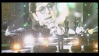 Григорий Лепс - Рюмка водки на столе (Парус. Live)