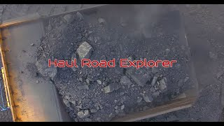 Improve Your Haul Road Management with Haul Road Explorer.