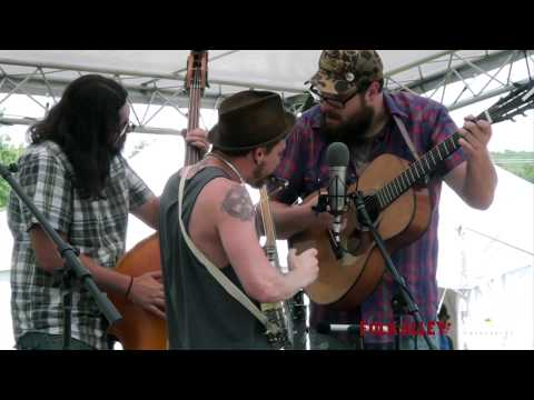 Folk Alley Live Recording - The Tillers (Nelsonville Music Festival 2012)