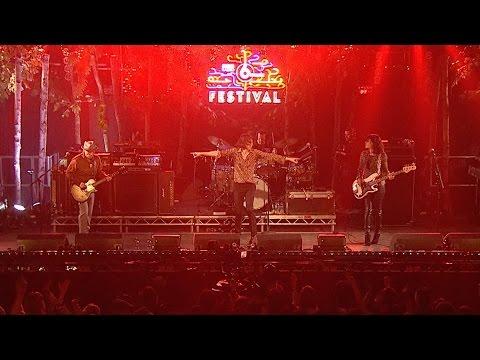 6 Music Festival in 90 Seconds - BBC