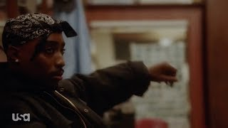 Unsolved: Tupac & The Notorious B.I.G. | Trailer #2