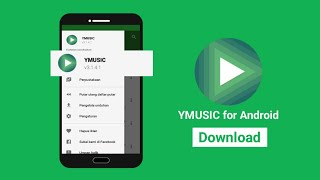 Download lagu YMusic - Download and Streaming music youtube for Android
