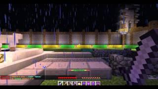 приветствие на Сервере Minecraft