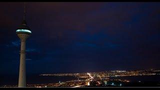 THE CITY OF HAPPINESS BÜYÜKÇEKMECE - MUTLULUK ŞEHRİ BÜYÜKÇEKMECE TIMELAPSE 2016