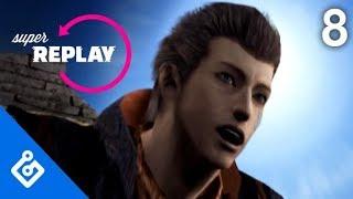 Super Replay – God Hand Episode 7: Asura