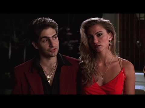 The Sopranos - Massive Genius House Party (HD)