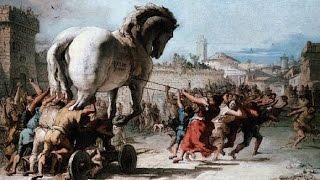 眠れぬ夜の世界史講義〜【5】エーゲ文明とアテネの民主政〜