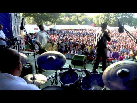 Belfast Mela - NI's Largest Festival of World Cultures