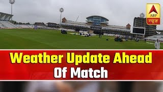 India Vs Pakistan: Here Is The Weather Update Ahead Of Match | ABP News