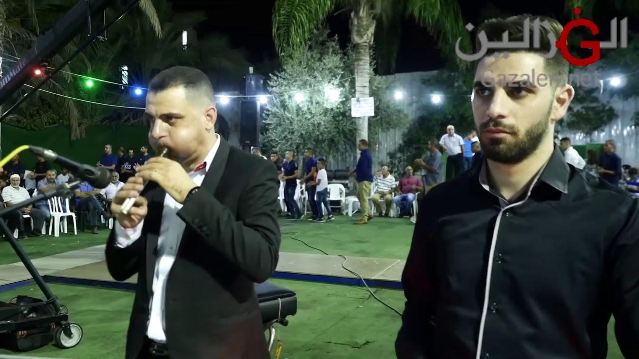 حسن ابو الليل اشرف ابو الليل حفلة تامر صيداوي