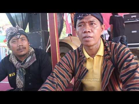 Rampak Buto - Wahyu Sekar Langen Budoyo