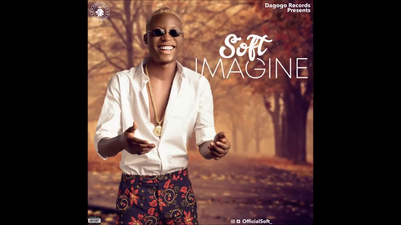 Download Soft - Imagine (Official Audio)