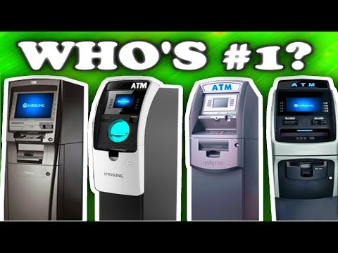 The Top 3 ATMs You Need For Your ATM Business - (Which One Is Best?)