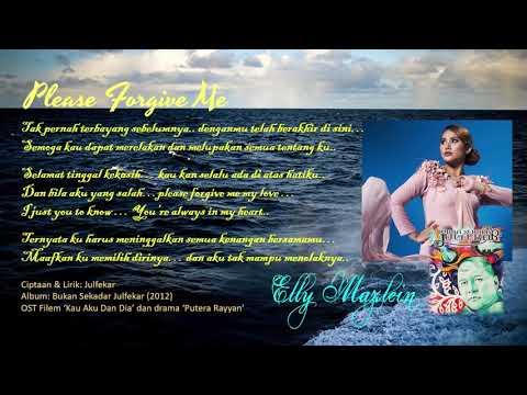 Elly Mazlein - Please Forgive Me