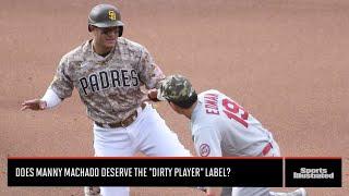Does Manny Machado Deserve The