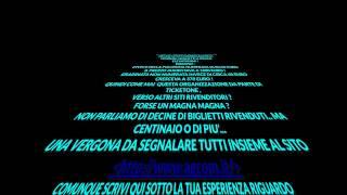 """ONE DIRECTION  la truffa di ticketone delle due date """" Verona - Milano"""""""
