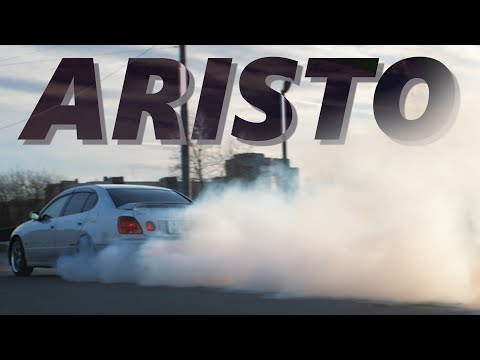 Toyota Aristo Jzs161 (Turbo Lexus Gs300) - Было и прошло