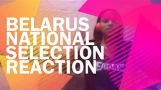 REACTION: Belarus