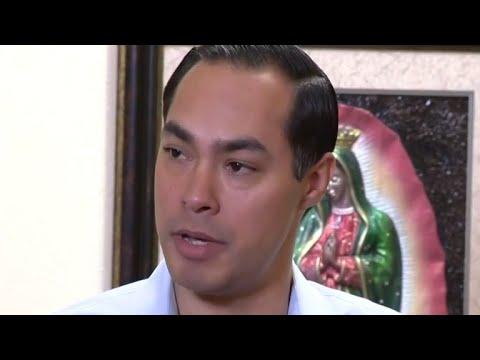 Julian Castro takes step toward 2020 presidential run