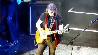 Steve Hackett - Lilywhite Lilith / The Knife - 13/03/2015 (12/16 vídeos)