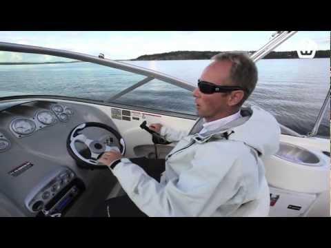 Bayliner 802 test