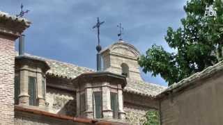 Toledo, la alhaja del Tajo y centro secreto de España