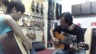Lesson guitar 2
