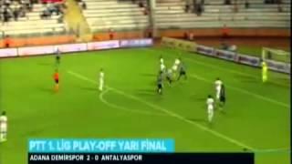 Adana Demirspor'un ümidi seneye kaldı!