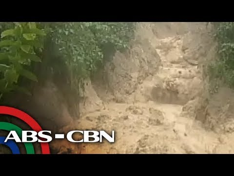 TV Patrol: 100 houses buried in Subic mudslides
