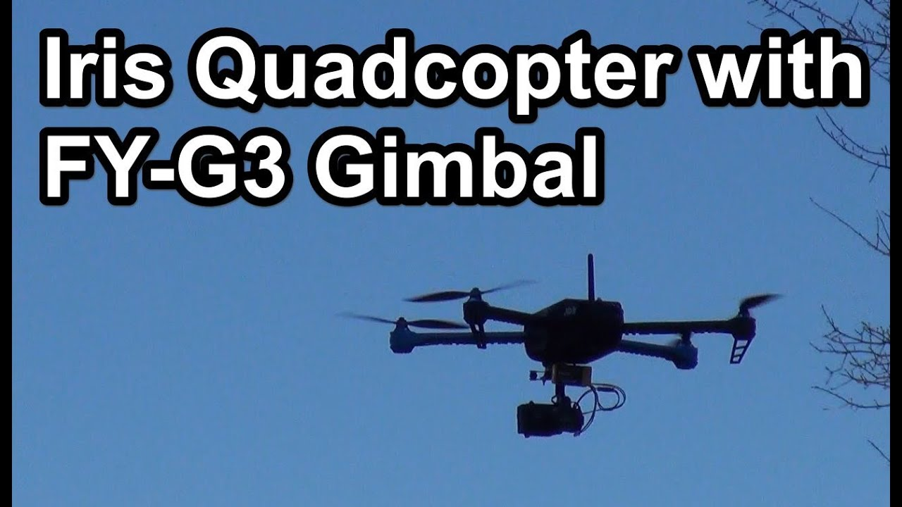What I need for Arducopter UAV - Arduino based Arducopter