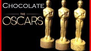 Chocolate Oscars, HOW TO COOK THAT Ann Reardon
