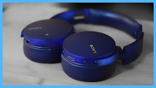 King Of Budget Bass! – Sony Xb950b1 Wireless Headphones Review (2019)