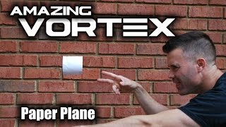 How to make a Vortex Wing - HD