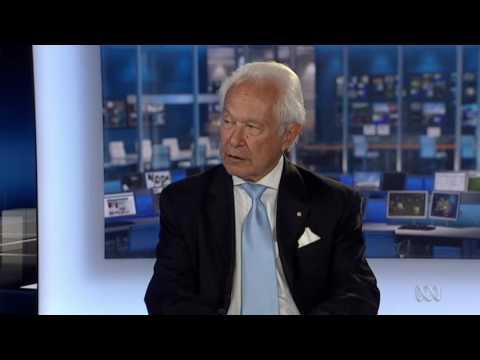 Monarchist David Flint talks about Prince Philip's contribution to public life