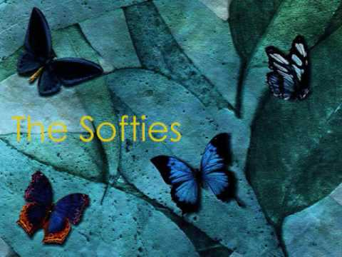 The softies favorite shade of blue
