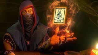 Hand Of Fate 2 Review - Indie Moment