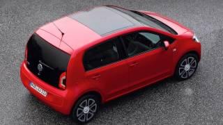 Volkswagen Up 4 Door 2013 Videos